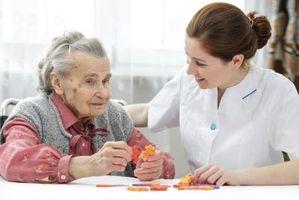 Requisitos Portero profesionales para las Personas de Edad