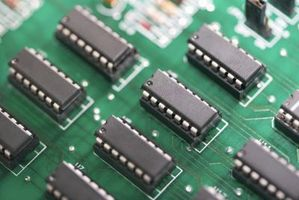 Cómo solucionar un condensador del circuito Junta