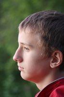 ¿Qué es un adolescente derechos de los padres?