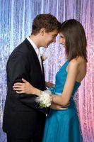 Ideas para pedirle a alguien al baile