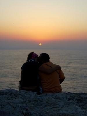 Cómo planear una noche romántica con su nuevo hombre