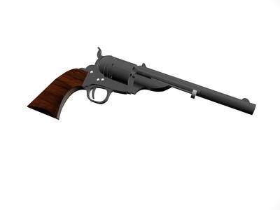 Cómo quitar el óxido A partir de un arma de fuego