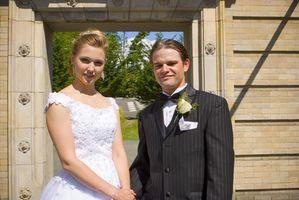 Lugares para tener una boda en Connecticut