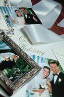 Cómo planear una boda asequible que no se ve barato