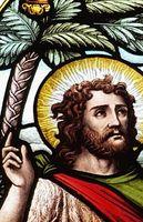 Tradiciones de los EE.UU. durante la Semana Santa