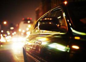 Usos de hidrógeno en los vehículos automóviles