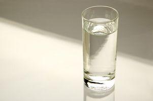 Cómo quitar el azúcar de agua con Osmosis Inversa