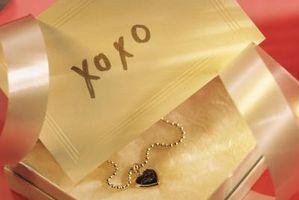 ¿Cuál es el regalo perfecto para una novia?