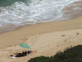 Ideas románticas para Santa Barbara, California