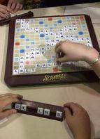 Juegos de palabras Scrabble