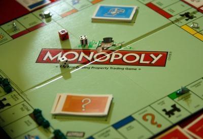 Cómo hacer más rápido el Monopoly