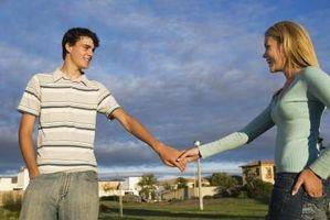 Cómo lidiar con los padres que no quieren que usted Fecha