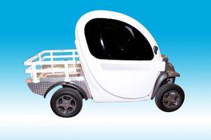 Desarrollo de baterías para coches eléctricos