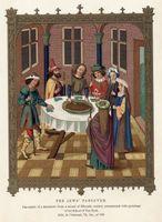 Las cenas tradicionales de Seder