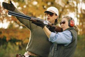 Cómo desarmar un Remington 1100