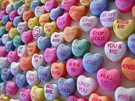 Único de los regalos de San Valentín para los niños