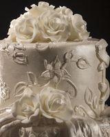 Como descongelar el pastel de bodas para un aniversario