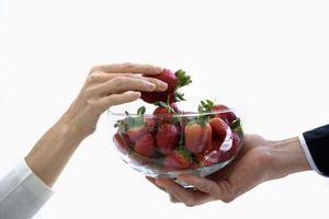 ¿Qué frutas oxidar el más rápido?