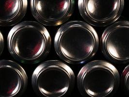 Especificaciones de aluminio de conductividad térmica
