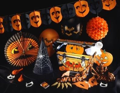 Juegos de sociedad de Halloween para el segundo grado