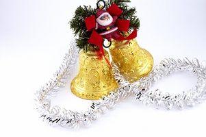 Cómo celebrar la Navidad Con Campanas