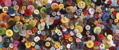 Cómo identificar un botón de baquelita
