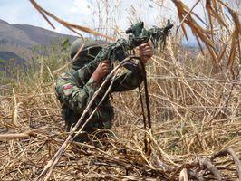 Cómo Volver a montar un M16 rifle de Airsoft