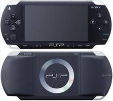 Cómo poner fotos de Internet en una PSP