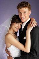 Cómo tener una boda americana tradicional