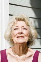 Las metas y los objetivos de los planes de servicios de control Senior Care