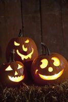 Aduanas populares de Halloween