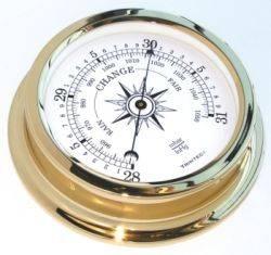 Los instrumentos meteorológicos básicos