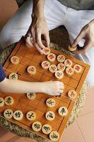 Ideas para piezas de ajedrez