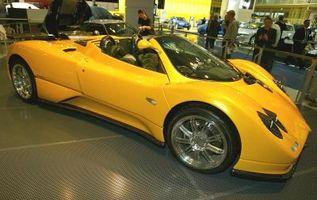 """Cómo Obtener el Pagani en """"Need for Speed: Carbono"""""""
