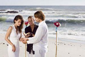Claves para la fotografía de la boda
