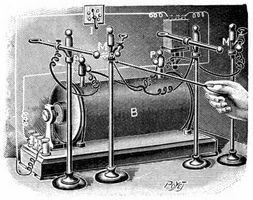 Usos únicas de electroimanes