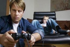 ¿Puede usted cuenta de acciones en una PS3?