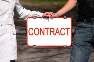 Cómo Palabra un contrato de matrimonio Con respecto a la infidelidad