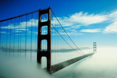 ¿Qué materiales que necesita para construir un puente colgante Modelo?