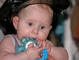 Bebés Información motricidad fina