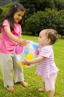 Ideas carrera de obstáculos para niños pequeños