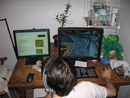 Cómo a golpear su World of Warcraft Adicción