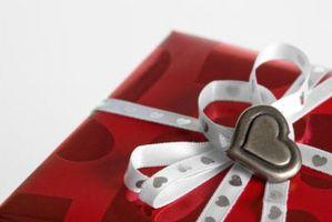 Minuto 5 ideas de San Valentín