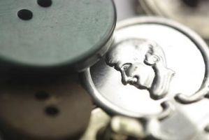 Cómo restaurar botones antiguos