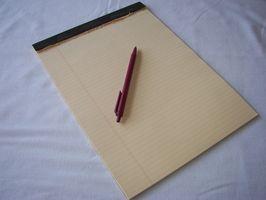 Cómo escribir un poema fúnebre