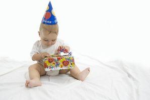 Niños cumpleaños Locales ideas de la fiesta en Malasia