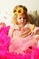Cómo hacer ropa de Vestir para niños pequeños