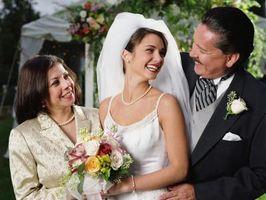 Regalos de boda especial para Hijas