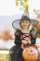 Ideas canadienses de Halloween