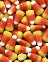 Pastillas de caramelo Actividades para niños